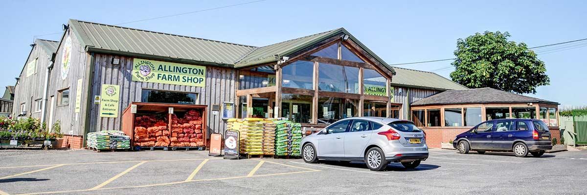 Allington-Farm-Shop-Banner